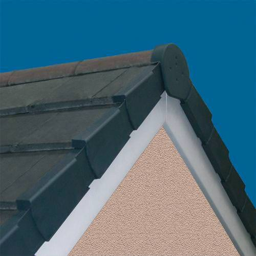 Dry Verge Systems