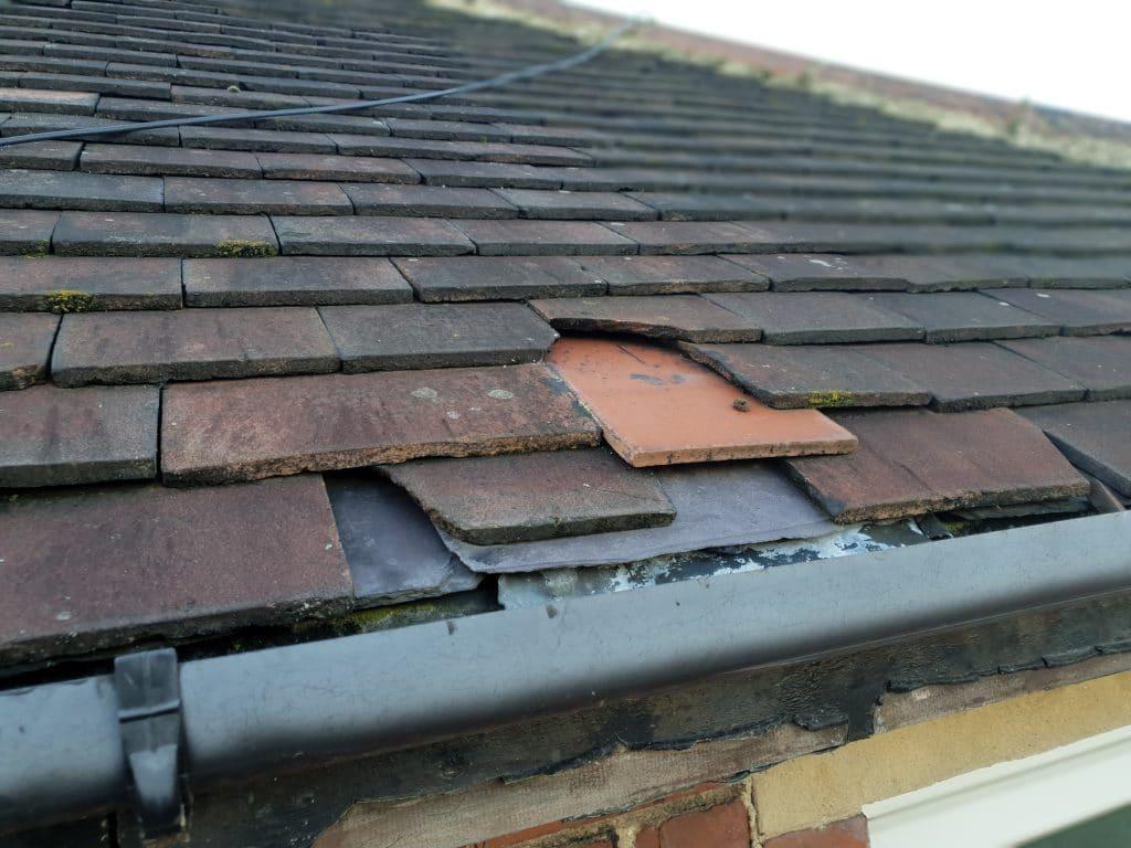 Roof Repairs Durham