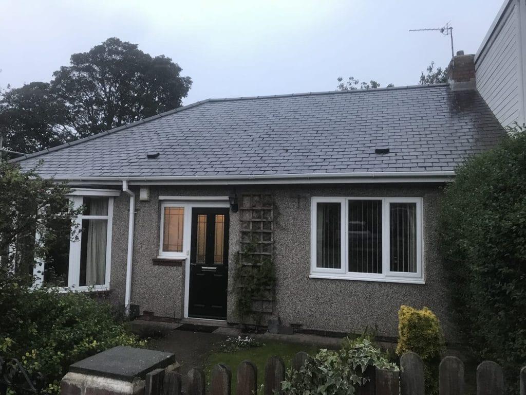 Roofers Durham