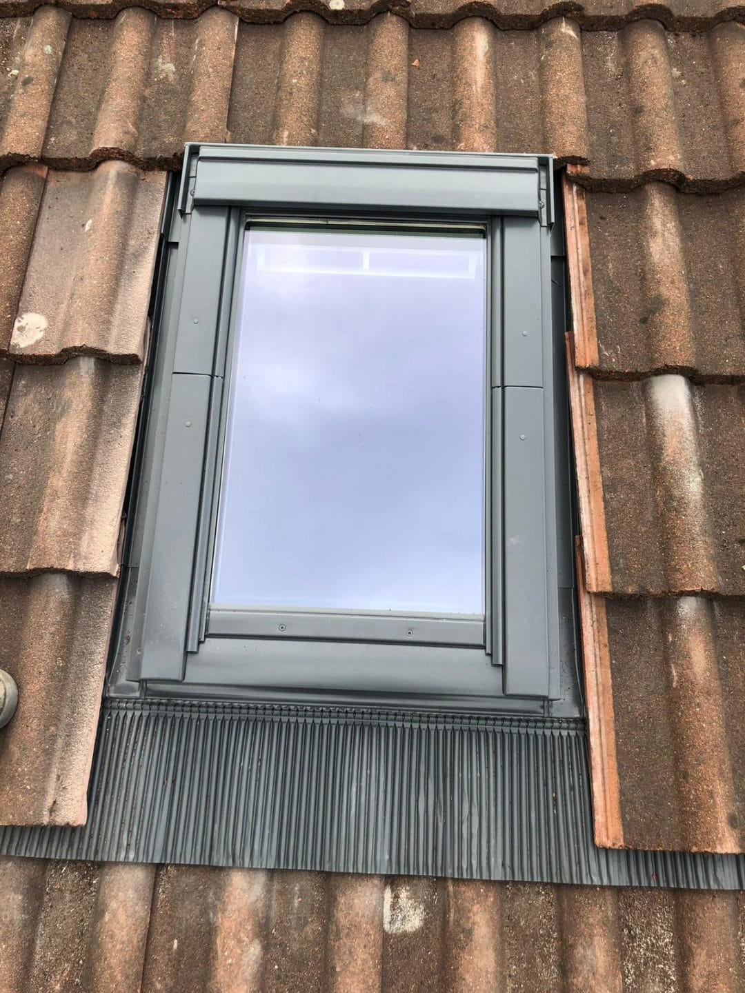 Darlington Velux Window Installation Project Lord Roofing