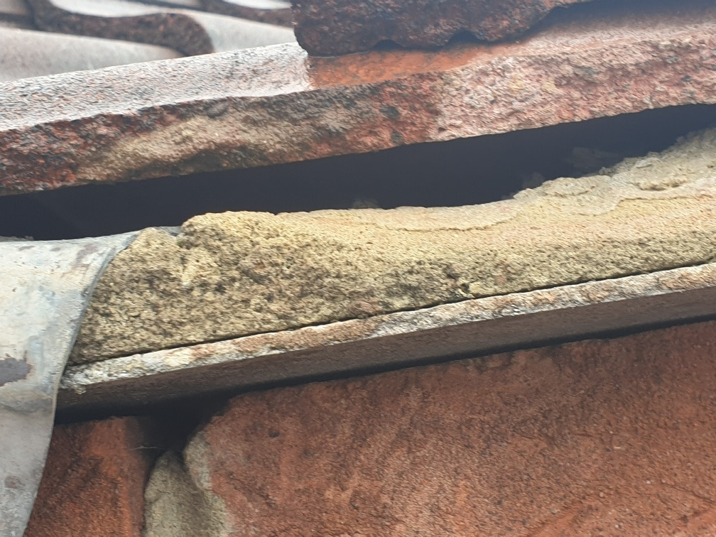 Durham Klober Universal Dry Ridge System Manthorpe Dry