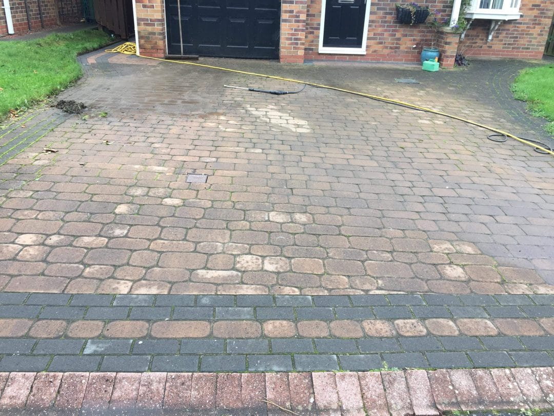 Durham Professional Clean And Seal Project Lord Roofing